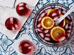 holiday party punch recipe sandra lee