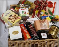 gourmet gift baskets nyc graces