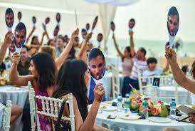 20 fun indian wedding games to have the