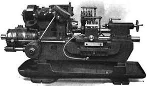 second industrial revolution springerlink