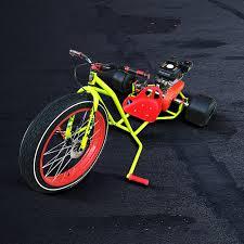motorised drift trike plans build a