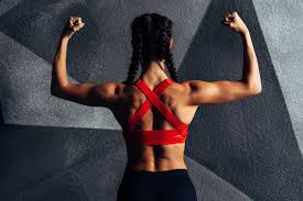 building muscle with diabetes