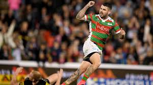 Rabbitohs clutch king Adam Reynolds a student of LeBron James