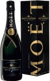 Шампанское moet chandon nectar