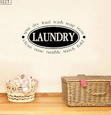 Top 8 Most Popular Laundry Room Decal Quote Brands And Get Free Shipping 6jm399je