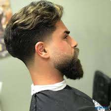 موديلات قص شعر رجالي