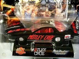 Racing Champions Motley Crue Pontiac Nhra Firebird 132493919