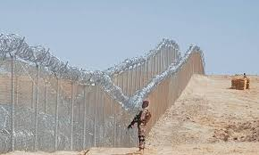 Afghanistan Pakistan Barrier Wikipedia