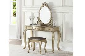 gold vanity w stool in el paso tx ecof