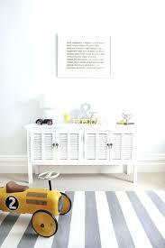 yellow nursery rug nautical lay baby