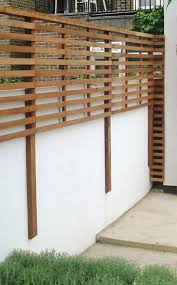 Http Www Gardentrellis Co Uk Category Slatted Panels Diy Garden Fence Privacy Fence Designs Cheap Fence