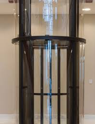 residential glass elevators vuelift