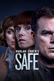 Safe - Similar Series to watch if you like Safe - Flavorazor