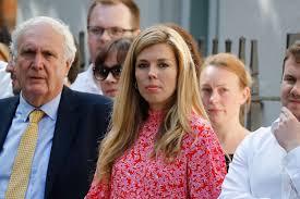 Boris Johnson has a girlfriend as well ...