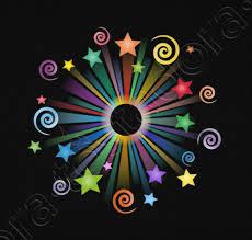 Camiseta Magia con estrellas | laTostadora