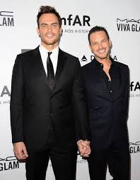 Cheyenne Jackson Engaged 6 Months After ...