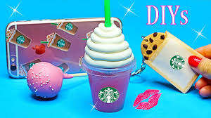 5 diy starbucks projects easy
