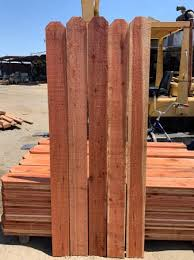 Redwood Fence Pickets Materials For Sale Fresno Ca Shoppok