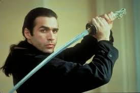Interview with Adrian Paul - The Action Elite