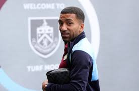Former England star Aaron Lennon completes free transfer to Turkish side  Kayserispor after Burnley release