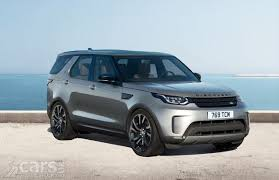 new 2017 land rover disery looks set