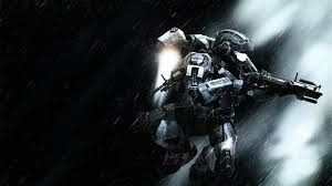 halo reach wallpapers on