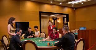 Cambodia's Largest Casino