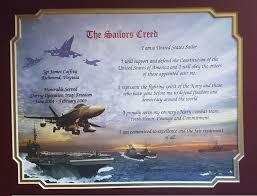 navy creed navy creed wording us