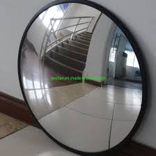 safety mirrors wide angle lens