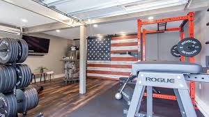 how much does a home gym actually cost