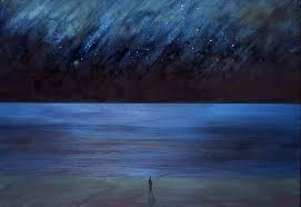Risultato immagini per quiete cielo stellato