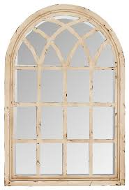 cathedral mirror farmhouse wall