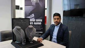 Pugata Jewellery donate diamond worth £1,500 for charity ball | Business Up  North