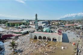 khutbah jumat tiga pelajaran penting bencana alam bagi tiap muslim