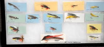 Ora Smith streamers from the Cullen Collection | Streamers, Collection, Fly  tying