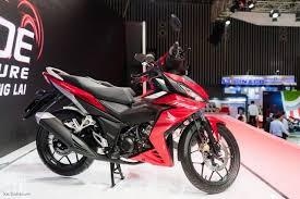 honda winner 150 motorcycles in