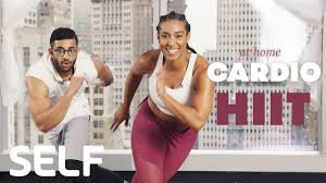 30 minute hiit cardio workout abs at