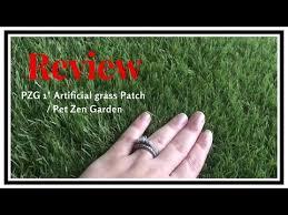 pzg artificial grass faketurf pet zen