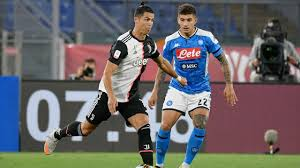 Napoli Juventus 4-2: bianconeri battuti dopo i calci di rigore ...