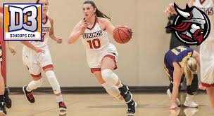 Abby Olson named D3hoops.com All-Region - Bethany Lutheran College Athletics