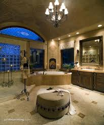 pictures of million dollar bathrooms