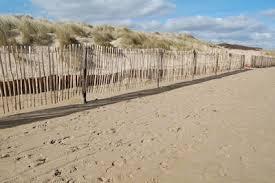 Greatstone Sand Dunes Romney Marsh The Fifth Continent