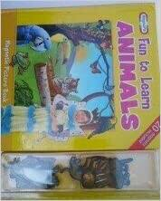 Fun to Learn Animals: Sonia Dixon Design: 9781741571950: Amazon.com: Books