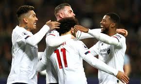 Premier League: 2-0 Liverpool contro il West Ham e +19 sul ...