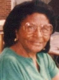 Ella Smith - Obituary