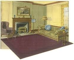 olson rug pany est 1874 made in
