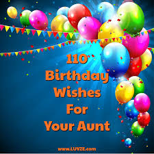 happy birthday aunt birthday wishes messages images