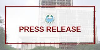 UNIVERSITY OF LAGOS SETS UP PANEL,... - University Of Lagos | Facebook