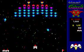 windows and dos arcade games
