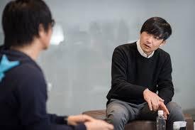 Ryu☆「Ryu☆BEST -SUNLiGHT-」対談 Ryu☆×Hiroshi Watanabe|beatmania20年の歩みで受け継がれたもの  - 音楽ナタリー 特集・インタビュー